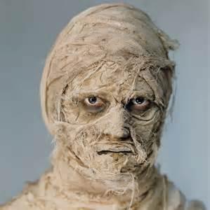 mummy makeup martha stewart