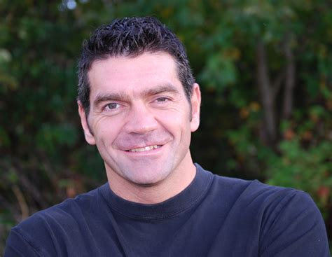 Spencer Wilding :: Sports Promotions