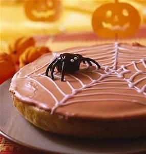 Gateau D Halloween : des recettes sympas ~ Melissatoandfro.com Idées de Décoration