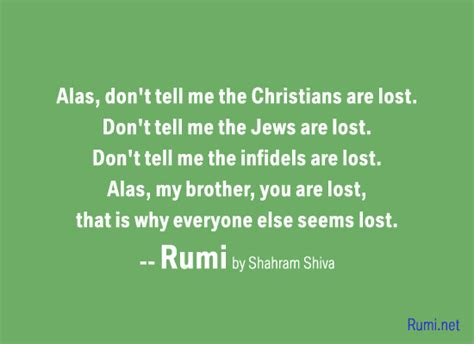 Rumi Poetry by Rumi Poems By Shahram Shiva