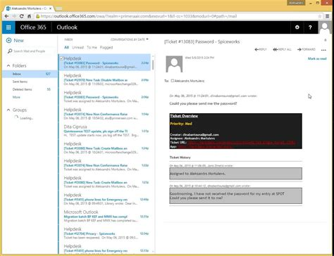 Office 365 Outlook by Office 365 Outlook Web App How To Open Shared Mailbox In