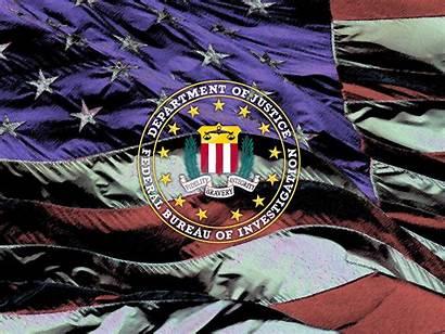 Fbi Wallpapers Bureau Federal Investigation Cia Computer