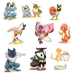 Pokemon X The Nuzlocke