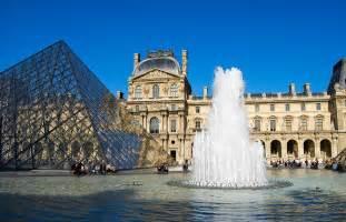 Paris France Tourist Attractions