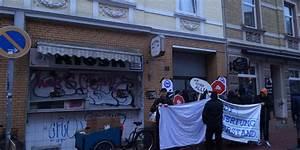 Wohnung Mieten Hannover Linden : aktivisten protestieren gegen zwangsr umung einer wohnung in linden nord ~ Orissabook.com Haus und Dekorationen