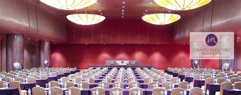 hotel grand mercure jakarta harmoni weddingkucom