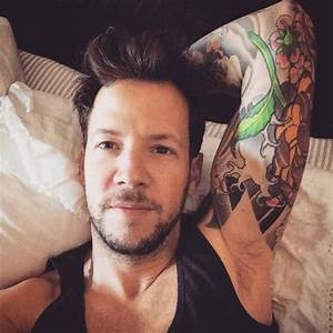"""emo crushes on Twitter: """"Pierre Bouvier https://t.co ..."""