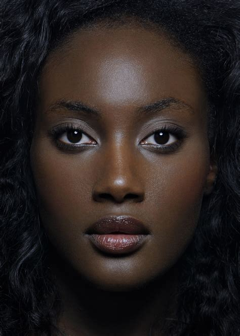 most beautiful black black move forward