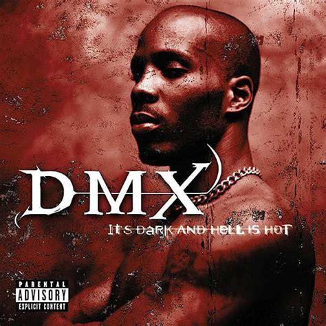 dmx  dark  hell  hot full album stream