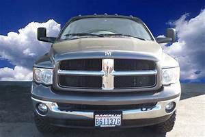 Gamblin Motors  2003 Dodge Ram 2500 Slt