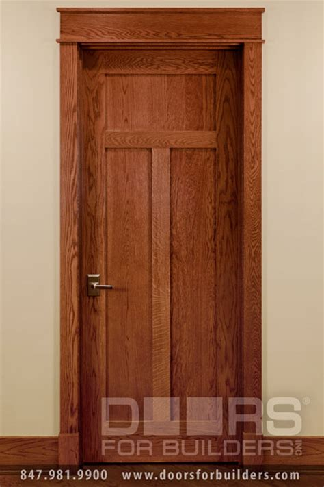 craftsman style doors the comprehensive details of the best craftsman interior
