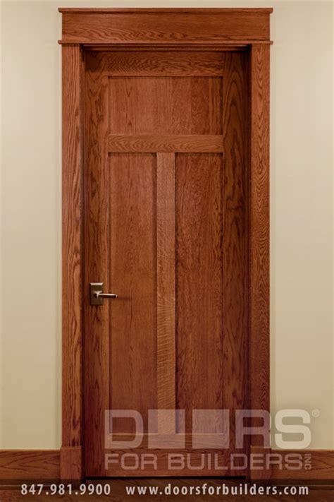 Wooden Doors Wooden Doors Craftsman Style