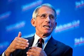 Anthony Fauci predicts 200,000 deaths