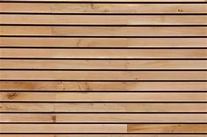 Bardage Claire Voie Horizontal : bardage en bois claire voie achat et devis nature bois concept ~ Carolinahurricanesstore.com Idées de Décoration