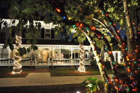 holiday nights edison ford winter estates blog
