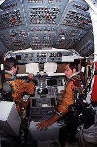 NASA - Glass Cockpit Image Library