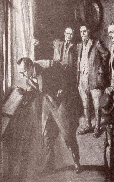 holmes sherlock 1914 wiles strand frank october downthetubes crowdfunding spotlight canon adventures beyond magazine