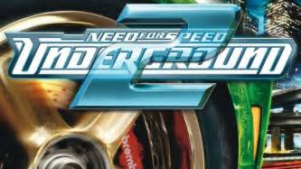 Sign Petition Need For Speed Underground 2 Remake