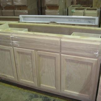 wholesale kitchen cabinets ga   oak sink base