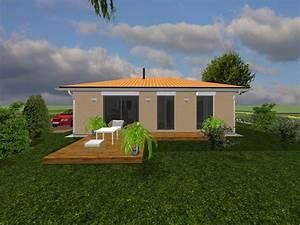 dessinateur en batiment a st vivien de medoc plans With plan maison en ligne 0 maison dessinee par construire online pour un projet en