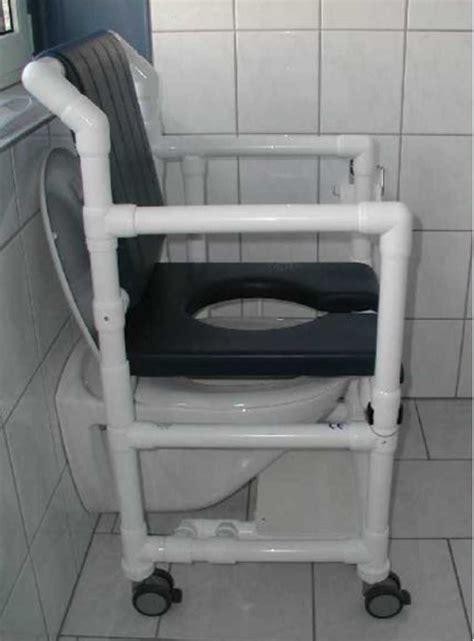 chaise toilette chaise percée chaise de rehausseur de toilettes