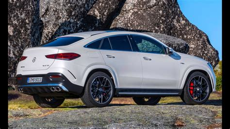 The performance numbers are robust, to say the least, and it's packed full of tech as you'd expect, so. 2021 Mercedes Glc 63 Amg - Car Wallpaper
