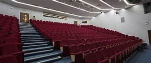 King's College London - Welcome to the Greenwood Theatre