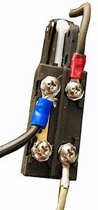 Power Tool Switch 3915er
