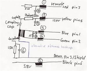 Microtech Gefell Um 92 1 S
