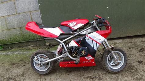Mini Moto/ Mini Motorbike/ Tornado Mini Moto/ Pocket Bike