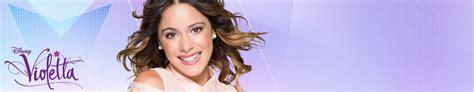 Violetta  Disney Channel Shows