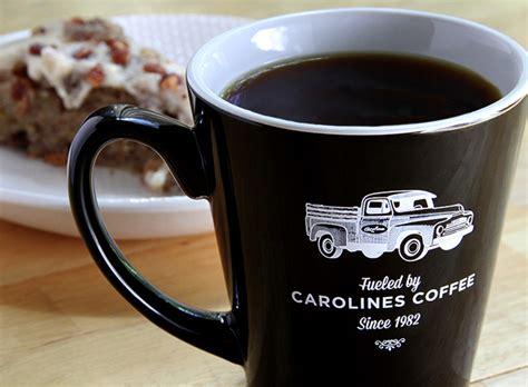 For every coast chocolate bar and edible sold at caroline's cannabis and stem haverhill, we'll donate $10 to. Carolines Black Mug | Caroline's Coffee