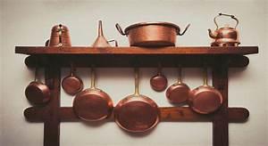 Nettoyer Du Cuivre : nettoyage des ustensiles en cuivre ~ Melissatoandfro.com Idées de Décoration