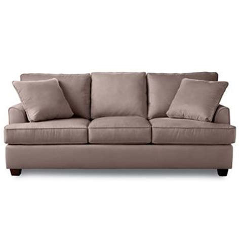 who makes jcpenney sofas linden danbury sofa jcpenney for the home