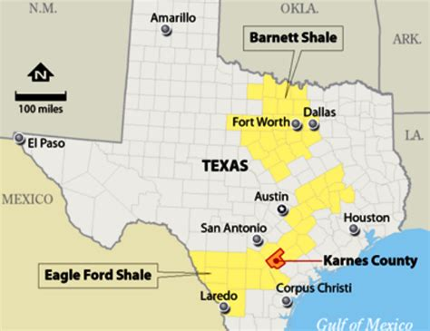 Illegal Dumping of Texas Frack Waste Caught on Video ...