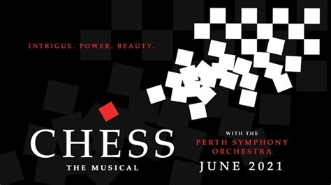 The superb score is backed by lyrics and book by tim rice and features a cast with big names, including natalie bassingthwaighte, paulini and rob mills. 'Chess - The Musical' to be performed in Perth in 2021 | OUTInPerth | LGBTQIA+ News and Culture
