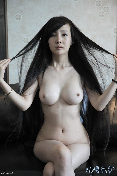 Chinese Model And Actress Gan Lulu Naked Photos Leaked Part