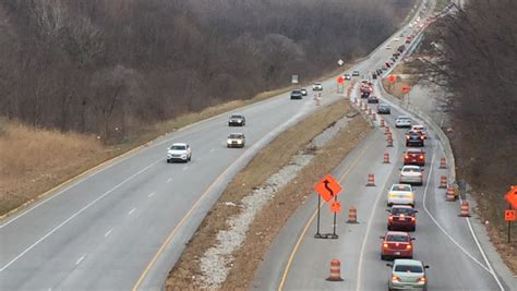 Delays On Sagamore Already Reported Ahead Of Tuesday's