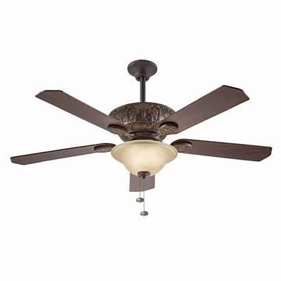 Ceiling Fan Bronze Lowes 52 Kichler Inch