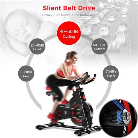 Dripex Indoor Exercise Bike Review   How To Build That Body