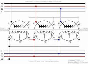 208 3 Phase Wiring Diagram