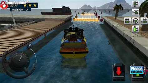 Boat Parking Simulator by 3d Boat Parking Simulator Racing And Parking Boats