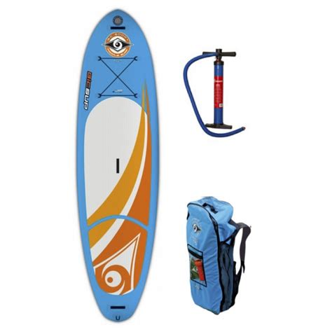 acheter un stand up paddle 10 6 sup air bic acheter stand up paddle gonflable bic allround sportmania