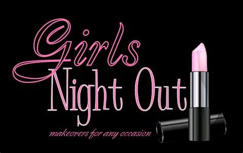 girls night  logo  girls night   winter garden