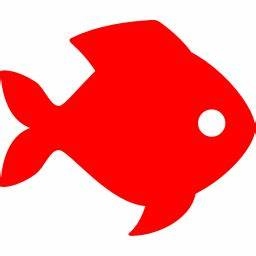 Red fish icon - Free red fish icons - ClipArt Best ...
