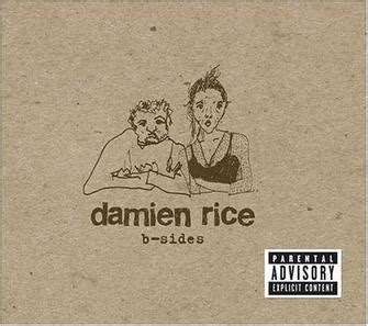 sides damien rice ep wikipedia