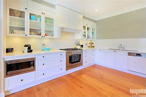 kitchen makeovers sydney see the new designs of hton style kitchens 2286