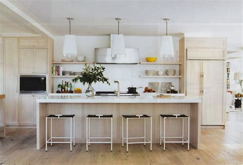 Open Shelves Kitchen Design Ideas For The Simple Person