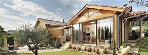 Connaitre Orientation Maison : v randa adaptable et design c t baies ~ Premium-room.com Idées de Décoration