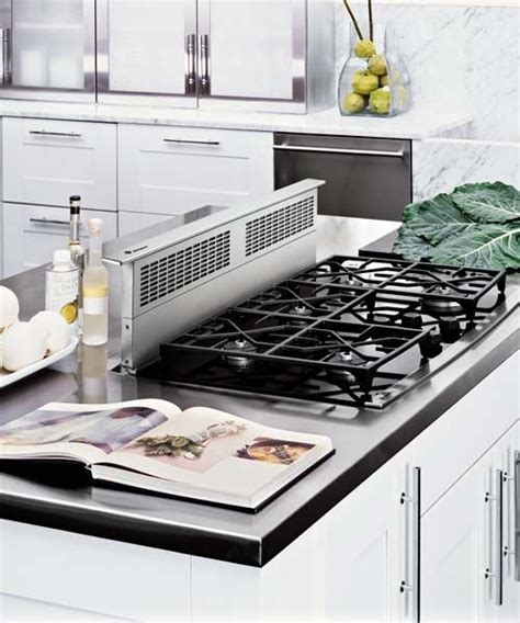 kitchen island ventilation all about vent hoods vent hoods and ranges